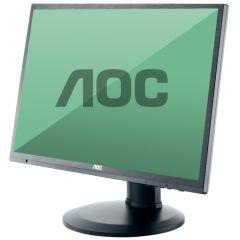 """AOC E2460P 24"""" LED monitor Full HD (1080p) Monitor"""