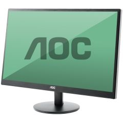 "AOC E2470SWDA 24"" LED monitor Full HD (1080p) Monitor"