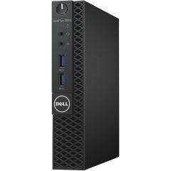 Dell Optiplex 3060 TFF Desktop PC - Intel Core i3 - Grade A