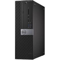 Dell Optiplex 7050 SFF Desktop PC - Intel Core i7 - Grade A