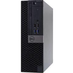 Dell Optiplex 3040 SFF Desktop PC Intel Core i5 - Grade B