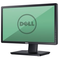 "Dell P2412HB 24"" LCD Widescreen Monitor"
