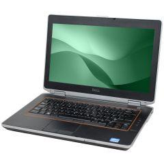 """Dell Latitude E6420 14"""" Laptop - Intel Core i5 - Grade B"""