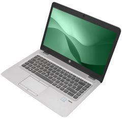 "HP Elitebook 840 G3 14"" Laptop - Intel Core i5 - Grade B"