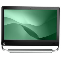 HP Touch Smart Elite 7320 All in One AiO PC - Intel Core i3 - Grade A