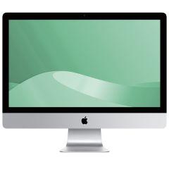 "Apple iMac A1311 21.5"" Core i5 2.5Ghz (Mid 2011) - Grade A"