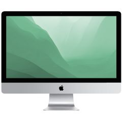 "Apple iMac A1419 Slim 27"" Core i5 3.5Ghz (Late 2014) - Grade A"