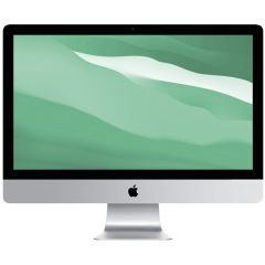 "Apple A1418 iMac Slim 21.5"" Core i5 1.6Ghz (Late 2015) - Grade A"