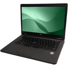 """Dell Latitude 5480 14"""" Laptop - Intel Core i5 - Grade B"""