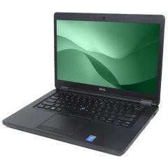 """Dell Latitude E5450 14"""" Laptop - Intel Core i5 - Grade B"""
