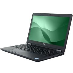 """Dell Latitude E5570 15"""" Laptop - Intel Core i5 - Grade B"""