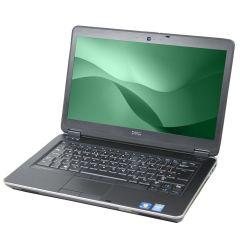 """Dell Latitude E6440 14"""" Laptop - Intel Core i7 - Grade B"""