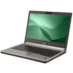 "Fujitsu LifeBook E736 13"" Laptop - Intel Core i5 - Grade B"