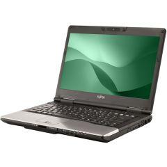 "Fujitsu LifeBook S752 14"" Laptop - Intel Core i3 - Grade B"