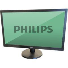 """Philips V-line 273V5LHSB 27"""" LED monitor - Full HD (1080p) Monitor"""