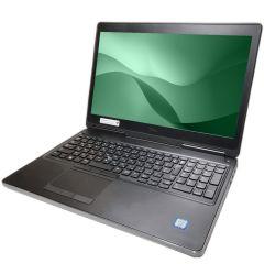 """Dell Precision 7510 Touchscreen 15"""" Laptop - Xeon E3 - Grade B"""