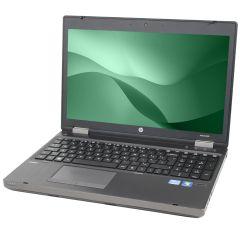 """HP Probook 6570b 15"""" Laptop - Intel Core i5 - Grade B"""