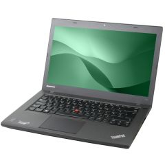 "Lenovo ThinkPad T440p 14"" Laptop - Intel Core i5 - Grade B"