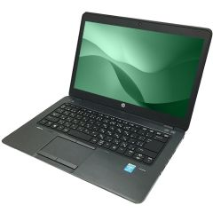 "HP Zbook G2 14"" Laptop - Intel Core i7 - Grade A"