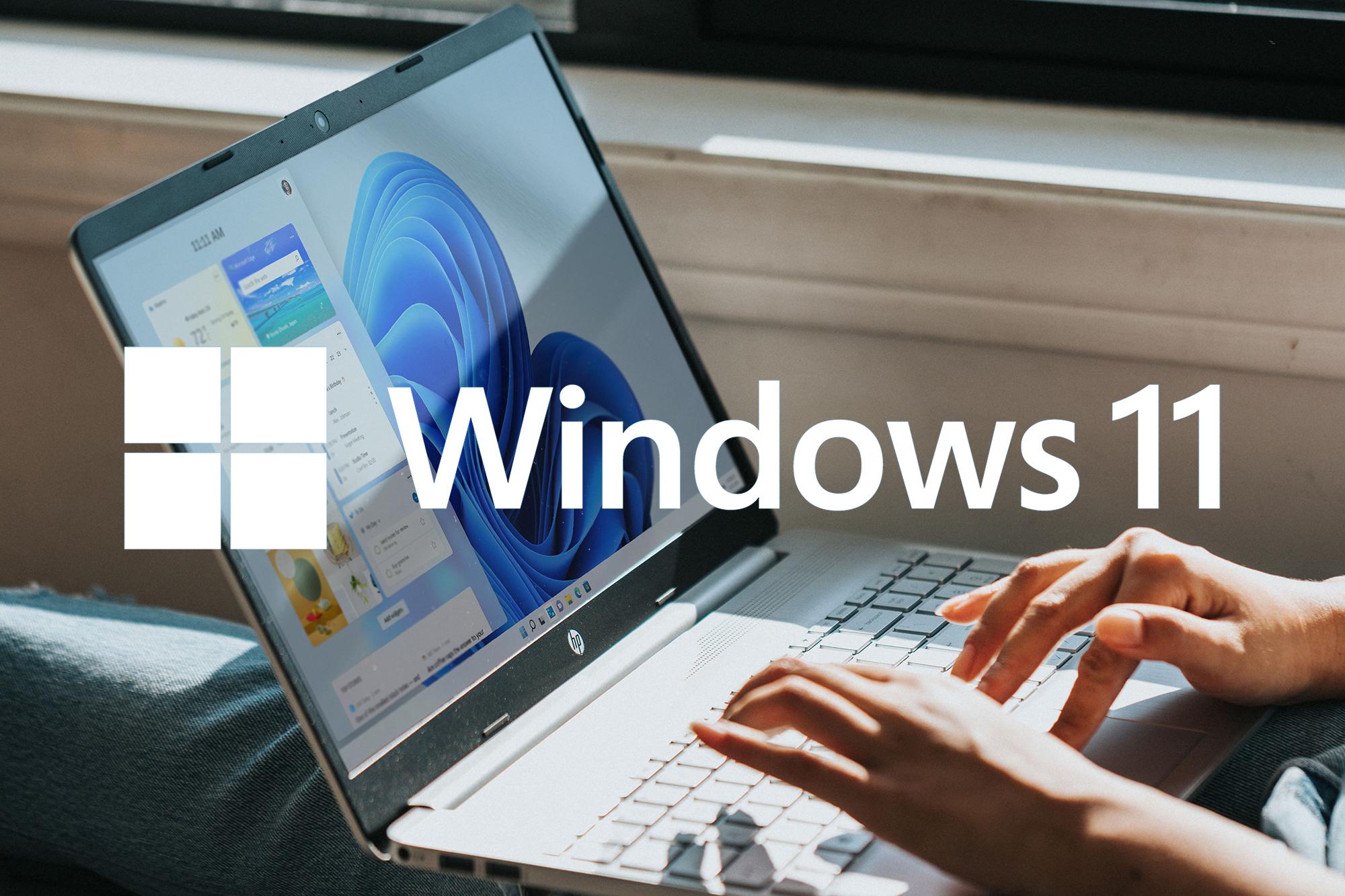 Windows 11 - What's new?